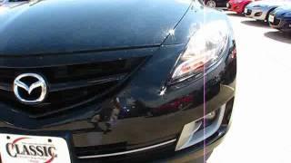 Mazda6 2011 Videos