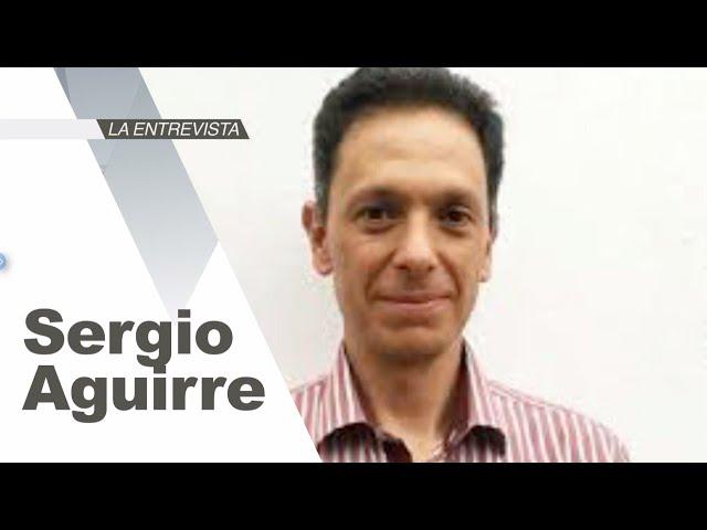 La Entrevista: Sergio Aguirre, CEO de Warriors Labs