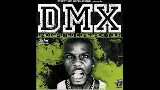 DMX - Wright or wrong (Undisputed Mixtape 2012)