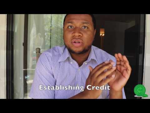 Debt v Credit