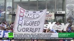Kremlin Minions: BBC ratchets up RT rhetoric to balance budget