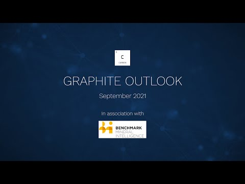 Graphite Outlook with Benchmark Mineral Intelligence