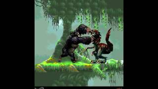 King Kong The Official Mobile Game of the Movie full playthrough
