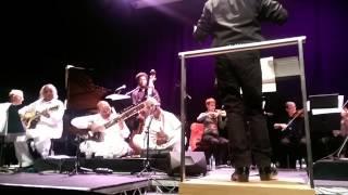 Sachal Jazz Enseble