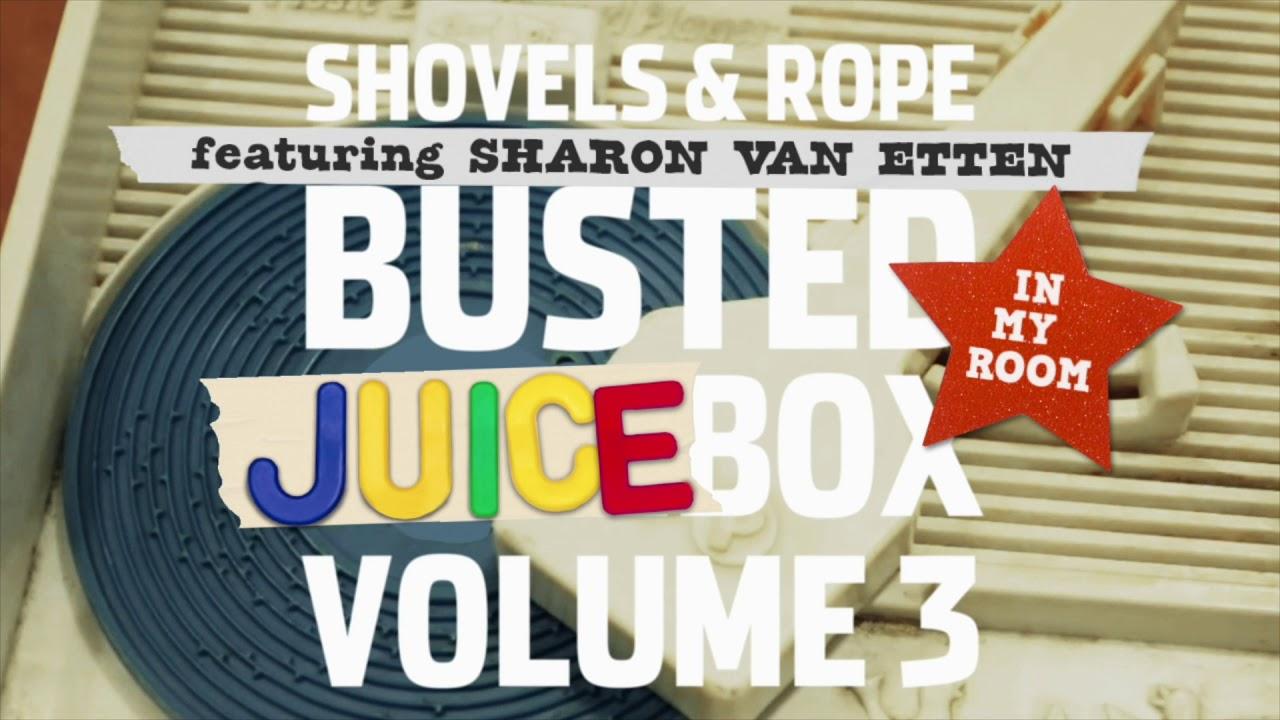 """Shovels & Rope (Feat. Sharon Van Etten) - """"In My Room"""""""