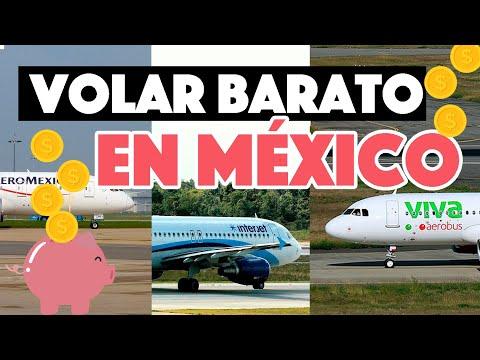 Trucos Para Comprar Vuelos Baratos En México ✈️