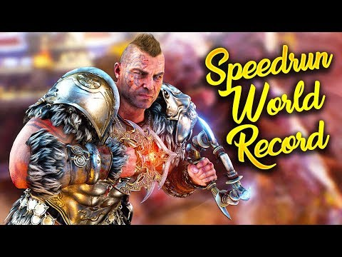 """IX"" - EASTER EGG SPEEDRUN WORLD RECORD 4P 41:24 (Classic Elixirs)"
