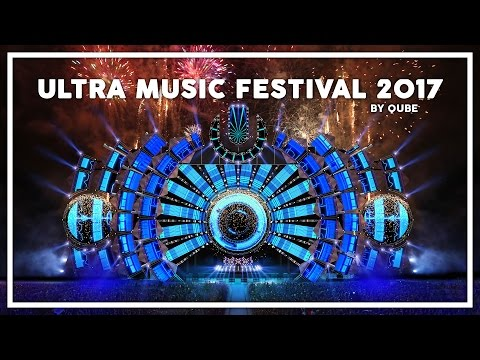 Ultra Music Festival 2017 | Official Mix | Warm Up Summer Mix