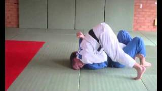 High percentage Judo turnover by Beyond Grappling