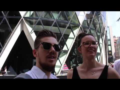 Visiting London Swingers Club