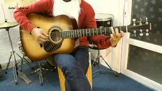 Dạy Học Guitar] [Đệm Hát] [Điệu FoxTrot]   Jingle Bell