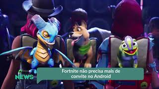 Fortnite is released to everyone on Android without invitation | OD News 11/10/2018
