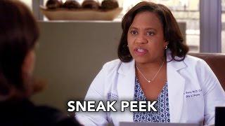 """Grey's Anatomy 13x06 Sneak Peek #3 """"Roar"""" (HD)"""