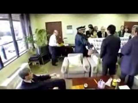 3月3日 生駒市議会襲撃事件.wmv