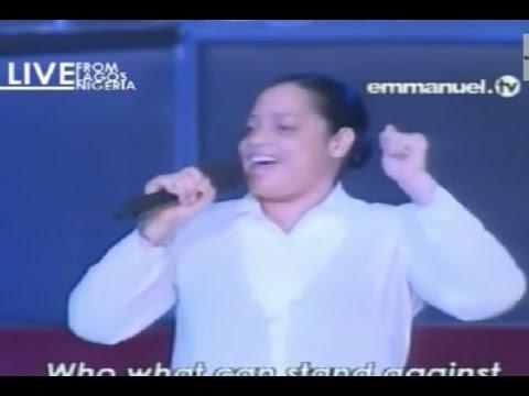 SCOAN 26/10/14: Praises & Worships With Emmanuel TV ... Emmanuel Tv