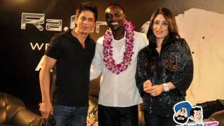 Gambar cover Ra. One Chammak Challo Akon's International Version