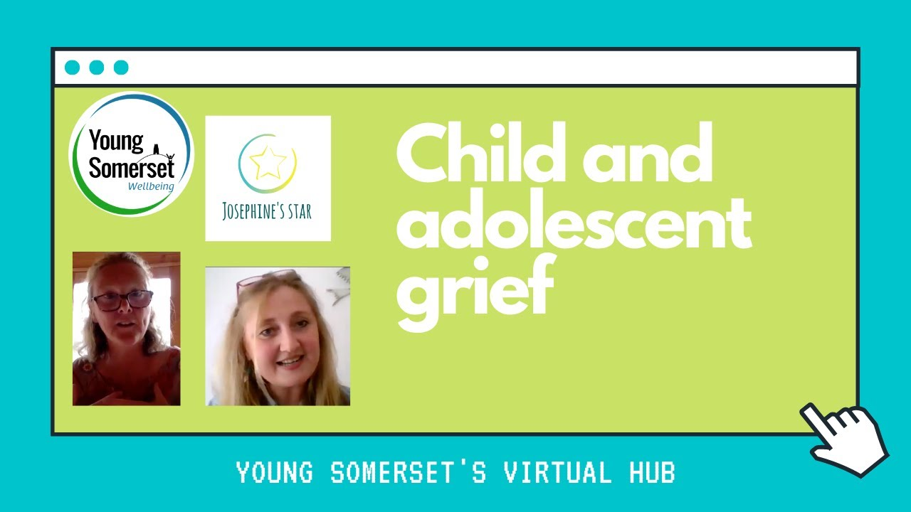 Child and Adolescent Grief