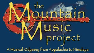 The Mountain Music Project - Trailer