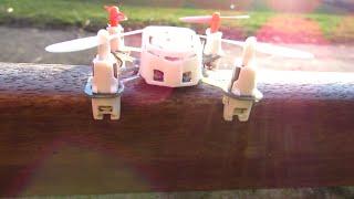 Video Hubsan H111 Q4 Nano Drone - Day & Night Flights download MP3, 3GP, MP4, WEBM, AVI, FLV Desember 2017