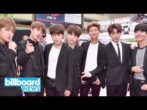 Baixar BTS to Perform on 'The Late Late Show With James Corden' | Billboard News