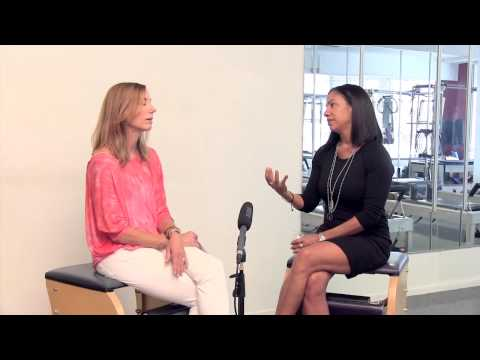 The Future of Pilates: Interview with Cynthia Lochard Part 1