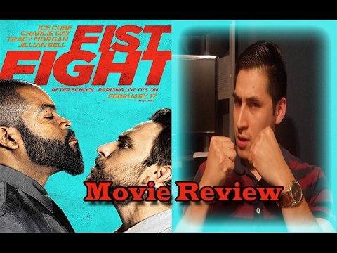 Fist Fight Movie Review (NO SPOILERS)
