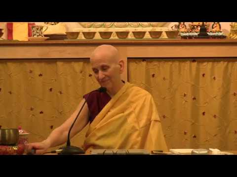 95 The Course in Buddhist Reasoning and Debate: The Opening Volleys 10-17-19