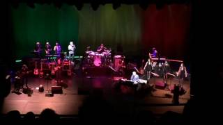 Steely Dan - Haitian Divorce 10-12 Beacon Theatre NY