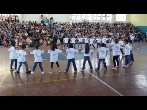 Η ετήσια γιορτή 2017 της Σχολής Χορού Ταμιωλάκη (2)