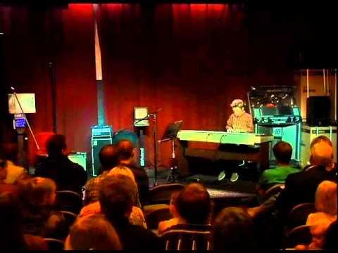 MV School of Music: Ethan L (Spring 2012 Recital)