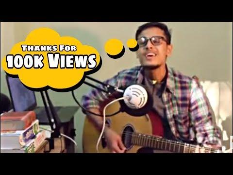 Pehli Mohabbat || Singing by The bong guy (kiran Dutta)