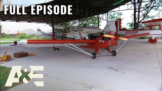 Shipping Wars: Full Episode - Planes, Pains, and a Spire of Flames (Season 2, Episode 9) | A&E
