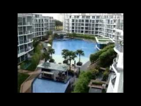 Canberra Residences Condo SG.501 Canberra Dr.MasterBedroom-HWB-Queen-WallBed.BTO.EC