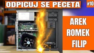 Odpicuj Se PeCeta #10 - poradnik modernizacji komputerów pc dla Widzów