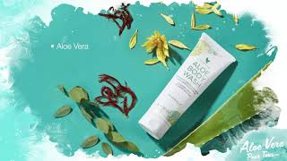 Aloe Body Wash | Gel douche nettoyant corps | Forever Living