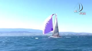 Sailing More at Bol d'or 2017