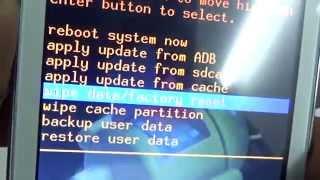 Karbonn A51 Plus Mobile Hard Reset (pattern Lock Problem Solution)