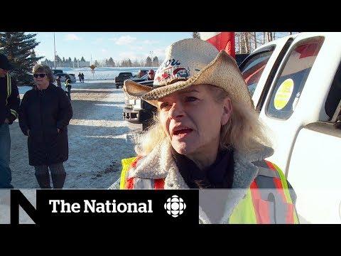Alberta oil workers to take fight to Ottawa