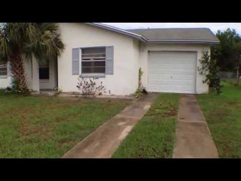 """""""Kissimmee Homes For Rent"""" 3BR/2BA By """"Kissimmee Property Management"""""""