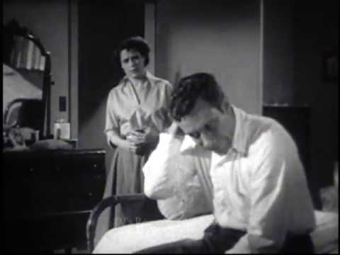 FEDERAL MEN.  The Case of  The Ready Guns.  1955 TV Crime Drama