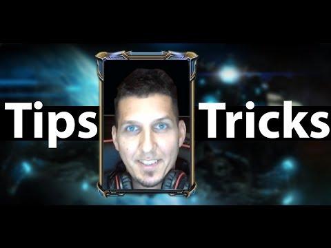 Starcraft II The best Tips & Tricks