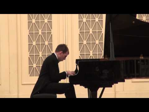 Andrei Korobeinikov plays Bach-Busoni Chaconne in D minor