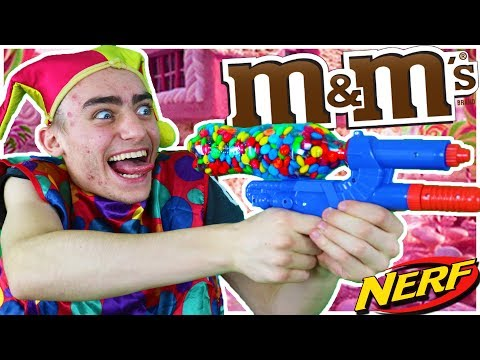 NERF WAR: THE SERIES EPISODE 3