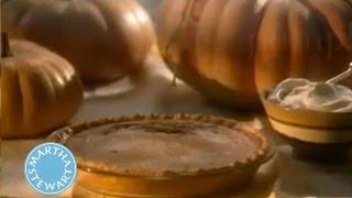 Pumpkin Pie | Martha Stewarthow To Bake Pumpkin Pie | Thanksgiving Recipes | Martha Stewart