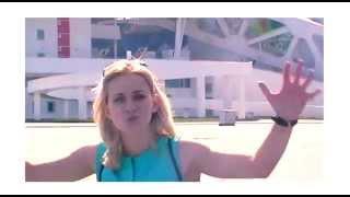 Марина Корпан открывает в Сочи летнюю студию! Худеем в Сочи. Бодифлекс. Оксисайз.
