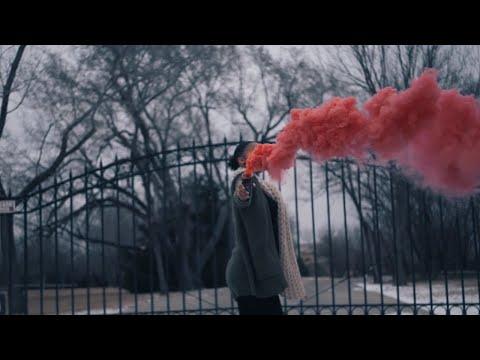 INCREDIBLE 180 fps Slow Motion Test SMOKE BOMB Shot by @im_hit_king