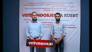 LVV në Ferizaj kritikon Drejtorinë e Bujqësisë - 7 GUSHT 2020 - RTV TEMA