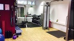 TIPTOPKUNTOON: Private gym in Espoo, Finland