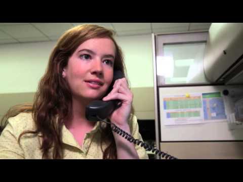 BP's Graduates - Emily, a process engineer