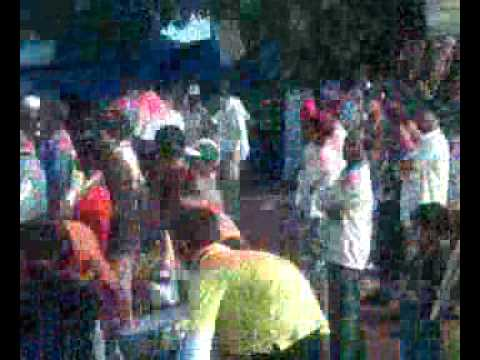 asgani lavel rally